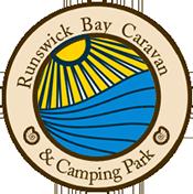 Runswick Bay Caravan & Camping Park Logo